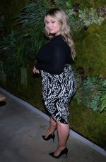 HUNTER MCGRADY at #blogher20 Health Panel in Los Angeles 02/01/2020