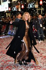 IRENE GRANDI at 70th Sanremo Italian Song Fe02/03/2020