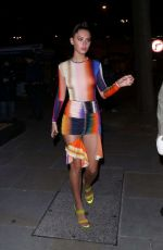 IRIS LAW at Love Magazine Party in London 02/17/2020