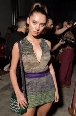 IRIS LAW at Missoni Fall Ready-to-wear Collection in Milan 02/22/2020