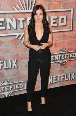 ISABELLA GOMEZ at Gentefied Premiere in Los Angeles 02/20/2020
