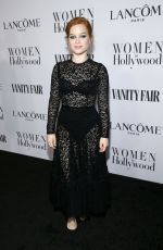 JANE LEVY at Vanity Fair & Lancome Toast Women in Hollywood in Los Angeles 02/06/2020