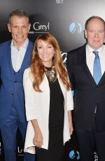 JANE SEYMOUR at Monte-Carlo Television Festival Party in Los Angeles 02/05/2020