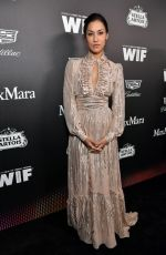 JANINA GAVANKAR at 13th Annual Women in Film Female Oscar Nominees Party in Hollywood 02/07/2020
