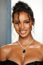 JASMINE TOOKES at 2020 Vanity Fair Oscar Party in Beverly Hills 02/09/2020