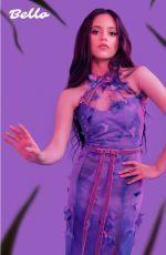 JENNA ORTEGA in Bello Magazine, February 2020