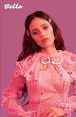 JENNA ORTEGA in Bello Magazine, February 2020
