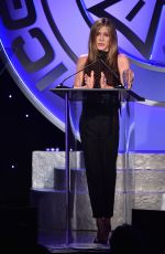 JENNIFER ANISTON at 2020 ICG Publicists Awards in Beverly Hills 02/07/2020