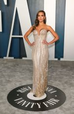 JESSICA ALBA at 2020 Vanity Fair Oscar Party in Beverly Hills 02/09/2020