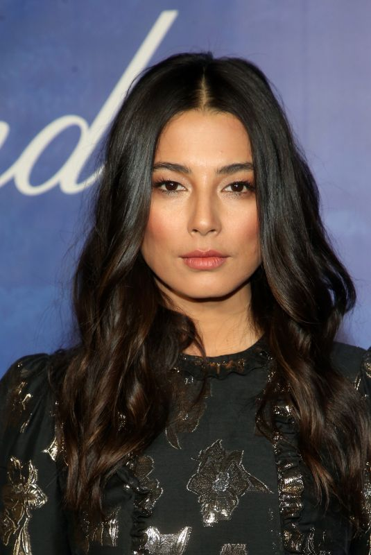 JESSICA GOMES at 2020 Hollywood for the Global Ocean Gala in Beverly Hills 02/06/2020