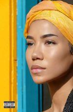JHENE AIKO - Chilombo Album Photoshoot