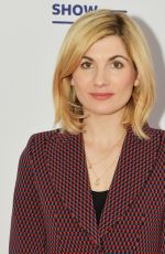 JODIE WHITTAKER at BBC Studios in Liverpool 02/10/2020
