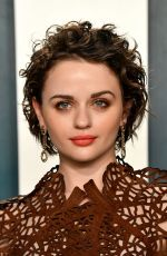 JOEY KING at 2020 Vanity Fair Oscar Party in Beverly Hills 02/09/2020