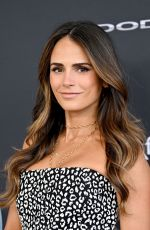 JORDANA BREWSTER at The Road to F9 Global Fan Extravaganza in Miami 01/31/2020