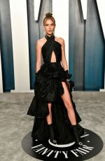 JOSEPHINE SKRIVER at 2020 Vanity Fair Oscar Party in Beverly Hills 02/09/2020