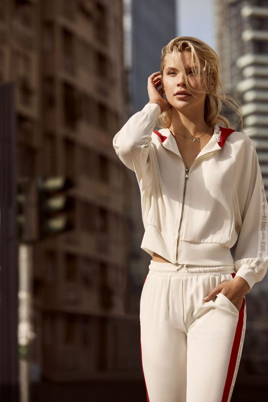 JOSIE CANSECO for Kocca Spring/Summer 2020 Collection
