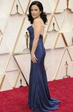 JULIA LOUIS-DREYFUS at 92nd Annual Academy Awards in Los Angeles 02/09/2020