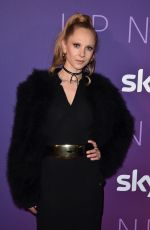 JUNO TEMPLE at Sky Up Next 2020 in London 02/12/2020