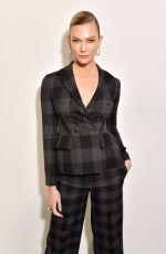 KARLIE CLOSS at Christian Dior Fashion Show in Paris 02/25/2020