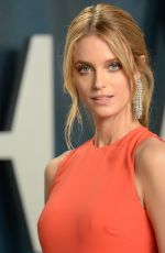KATE BOCK at 2020 Vanity Fair Oscar Party in Beverly Hills 02/09/2020