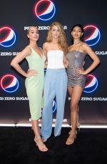 KATE BOCK at Pepsi Zero Sugar Super Bowl LIV Party in Miami 01/31/2020