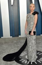 KATE BOSWORTH at 2020 Vanity Fair Oscar Party in Beverly Hills 02/09/2020