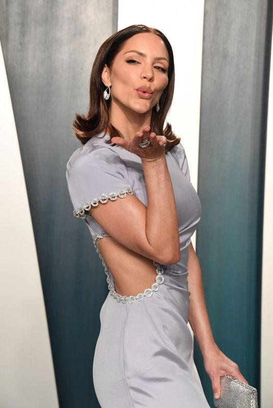KATHARINE MCPHEE at 2020 Vanity Fair Oscar Party in Beverly Hills 02/09/2020
