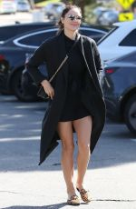 KATHARINE MCPHEE Out for Lunch in Brentwood 02/13/2020