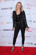 KATHERINE KELLY LANG at Open Hearts Foundation 10th Anniversary in Los Angeles 02/15/2020