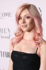 KATHERINE MCNAMARA at Vanity Fair & Lancome Toast Women in Hollywood in Los Angeles 02/06/2020