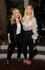 KATHERYN WINNICK at Charles Finch and Chanel Pre-oscar Awards in Los Angeles 02/08/2020