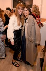 KELLY LYNCH at Birkenstock 1774 Collection with Matchesfashion Launch Party in Los Angeles 02/13/2020