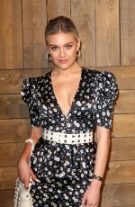 KELSEA BALLERINI at Michael Kors Fashion Show at NYFW in New York 02/12/2020