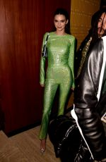 KENDALL JENNER at Sony Brit Awards After-party in London 02/18/2020
