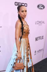 KERRY WAHINGTON at Essence Black Women in Hollywood Luncheon in Beverly Hills 02/06/2020