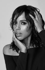 KERRY WASHINGTON in Variety Magazine, February 2020