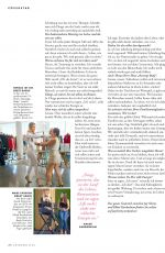 KHLOE KARDASHIAN in Cosmopolitan Magazine, Germany March 2020