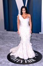 KIM KARDASHIAN at 2020 Vanity Fair Oscar Party in Beverly Hills 02/09/2020