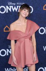 KIMIKO GLENN at Onward Premiere in Hollywood 02/18/2020