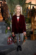LADY VICTORIA HERVEY at Birkenstock 1774 Collection with Matchesfashion Launch Party in Los Angeles 02/13/2020
