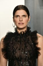 LAKE BELL at 2020 Vanity Fair Oscar Party in Beverly Hills 02/09/2020