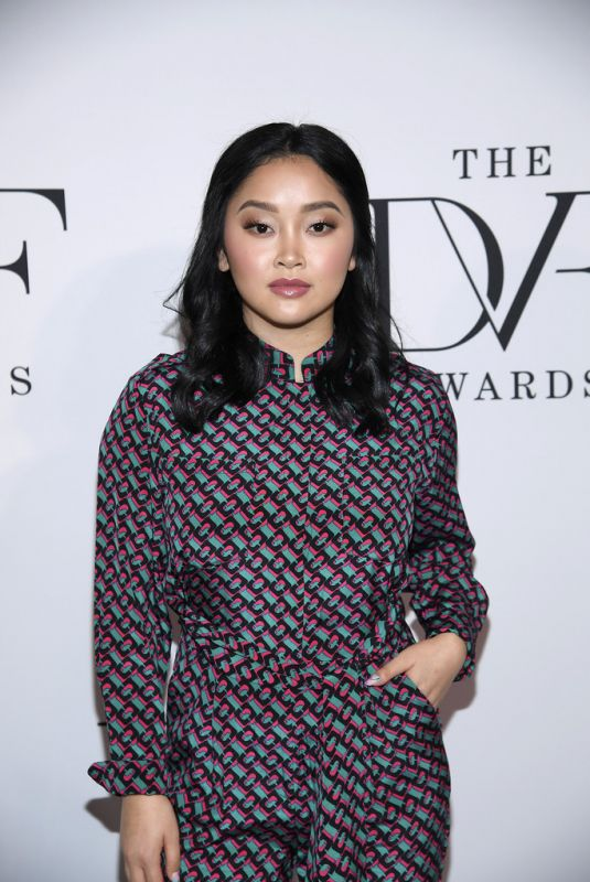 LANA CONDOR at 2020 DVF Awards in Washington D.C. 02/19/2020