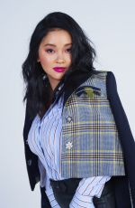 LANA CONDOR for Stylecaster, February 2020