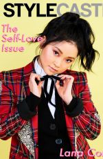 LANA CONDOR for Stylecaster mMagazine, February 2020