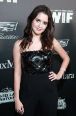 LAURA MARANO at 13th Annual Women in Film Female Oscar Nominees Party in Hollywood 02/07/2020