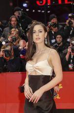 LENA MEYER-LANDRUT at Berlinale Opening Ceremony 02/20/2020