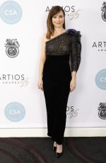 LINDA CARDELLINI at Casting Society of America's Artios Awards in Beverly Hills 01/30/2020