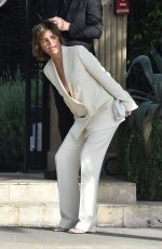 LISA RINNA Out and About in Los Angeles 02/15/2020