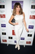 LIZZIE CUNDY at Friederike Krum