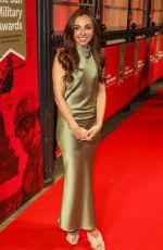 LOUISA LYTTON at The Sun Military Awards in London 02/06/2020